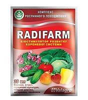 РАДИФАРМ — биостимулятор развития корневой системы