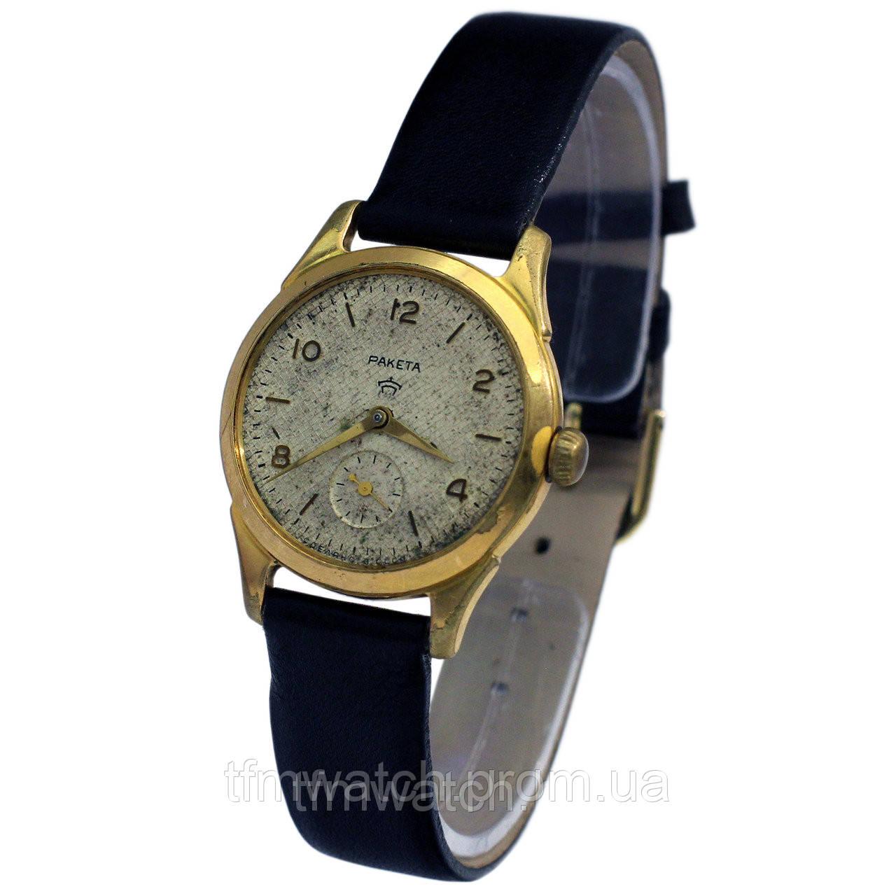 Ракета часы наручные продать старые работы стоимость ручной часы