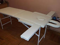 Массажный стол для тайского массажа