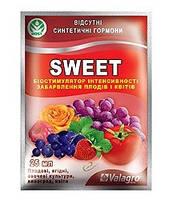 СВИТ — биостимулятор интенсивности окраски плодов и цветов.