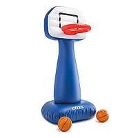 """57502 игровой центр Баскетбол"""" 104*97*208см /3/"""""""
