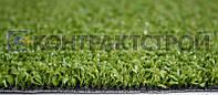 Ландшафтная искусственная трава FUNGRASS Perla Verde для декора, детских площадок, гольфа