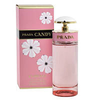Женская туалетная вода Prada Candy Florale 80ml(test), фото 1