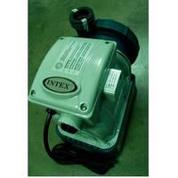 Насос с блоком управления Intex 12492 для фильтра-насоса 28646