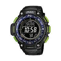 Часы с барометром Casio SGW 1000 2BER