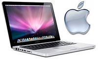 Чистка ноутбуков Apple MacBook от пыли в Донецке
