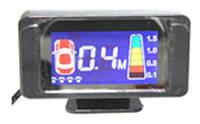 Парктроник  Galaxy PS4-01B LCD