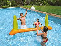 Детский надувной бассейн intex, надувной бассейн интекс, детский бассейн, бассейн для ребенка, басейн