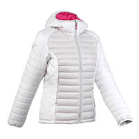 Куртка трекинговая зимняя Quechua X-Light 1 женская