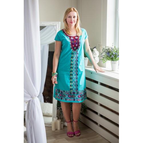 Летняя одежда из индии (платья,сарафаны,блузы)