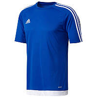 Koszulka Estro niebieska