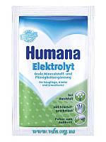 Молочная смесь Humana электролит фенхель  6,25г