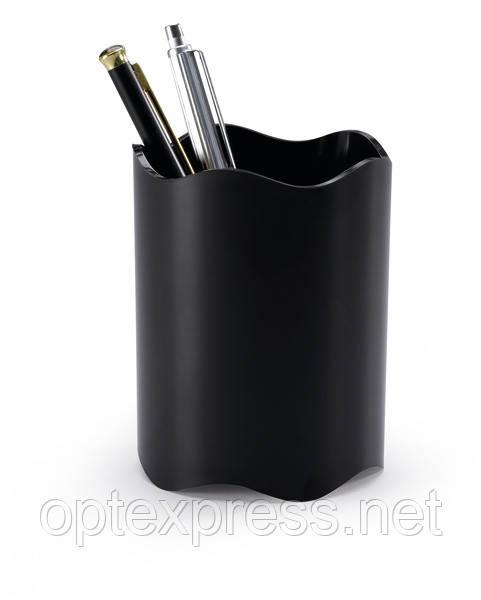 Подставка-стаканчик TREND для пишущих принадлежностей DURABLE 1701235060