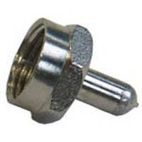 Согласованная нагрузка 75 Ом, F-типа (80040), фото 1