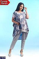 Новое поступление - Женские блузки и костюмы оптом со склада 7 км