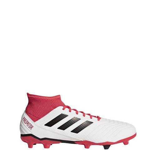 Копочки Adidas Predator 18.3 FG чоловічі   продажа 67421ff213afc