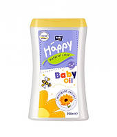 Маслице детское bella baby Happy natural care 200 мл.