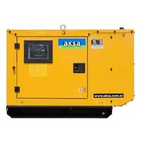 Дизельный генератор AKSA APD11M (10кВа/11кВт)