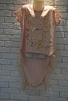 Детская туника,р.110-140, фото 1