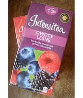 Чай фруктовый Intensitea 20 x 2гр