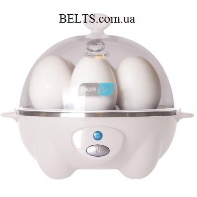 Пароварка для яиц Egg Poacher (7 шт.), электрическая яйцеварка Ег Почер