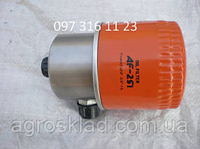 Фильтр масляный под насос-дозатор