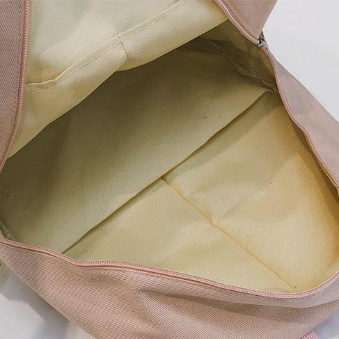 Рюкзак для девочки с Веселыми картинками