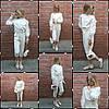 Белые блузы для девочек