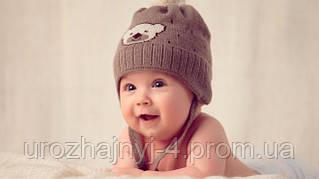 Детские шапки: как правильно выбрать шапку ребенку