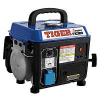 Бензиновый генератор  Tiger TG-1200 MED, фото 1