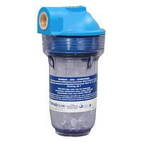 Фильтр против накипи для котла угловой с солью Dosafos Mignon Plus S2P MFO Atlas