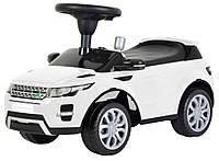 Толокар Range Rover Детская машинка каталка LAND ROVER