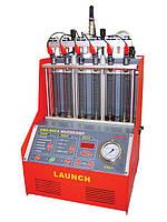 Стенд для диагностики и очистки форсунок CNC-602A (LAUNCH)
