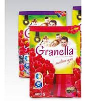 Чай фруктовый гранулированный Granella 400гр