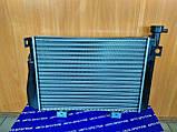 Радіатор охолодження ВАЗ 2105 - 2107 (карбюратор), фото 2
