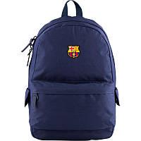Рюкзак для мальчика Барселона Kite FC Barcelona BC18-994L-2