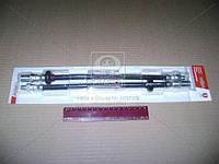 Р/к тормоза переднего ВАЗ 2108 №126РБ (шланги) (пр-во БРТ)