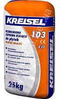 Клей для плитки Kreisel multi 103 (Крайзель) 25кг