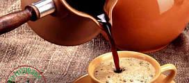Заварной кофе