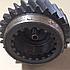 Вал первичный КПП ЯМЗ 236Н-1701027, фото 2