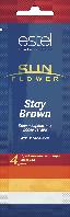 Крем-закріплювач після засмаги Estel Sun Flower Stay Brown, 15мл