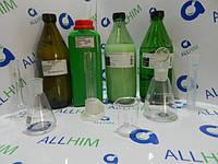 Классификация реактивов по чистоте.