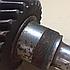 Вал первичный КПП ЯМЗ 236Н-1701027, фото 4