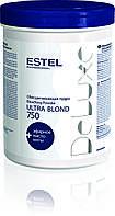 """Пудра для осветления волос Estel """"Ultra Blond De Luxe"""" 750 г."""