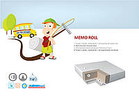 Матрас ортопедический Memo Roll 70х190 см