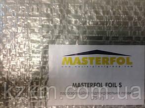 Пароизоляция MASTERFOL FOIL S