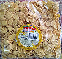 Хлопья кукурузные глазированные Витьба 250гр (Беларусь)