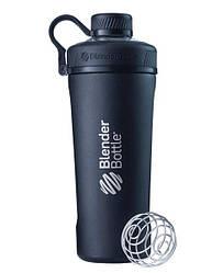 Спортивный шейкер Blender Bottle Radian Insulated Stainless Steel, 730 мл