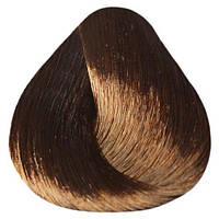 Стойкая краска-уход Estel De Luxe NDL5/47 светлый шатен медно-коричневый 60 мл , фото 1