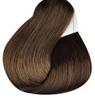 Стійка фарба-догляд Estel De Luxe NDL7/7 русявий коричневий 60 мл, фото 1